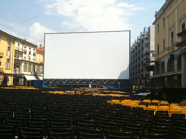 View Locarno Film Festival →
