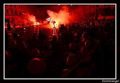 Cabalgata de Reyes (49) (doctorangel) Tags: red espaa costa festival spain folk 5 negro folklore parade enero desfile alicante blanca oriente tradition epifania alcoy alcoi reyes negros magos tradicin regalos alacant folclore pajes negrets drangel doctorangel