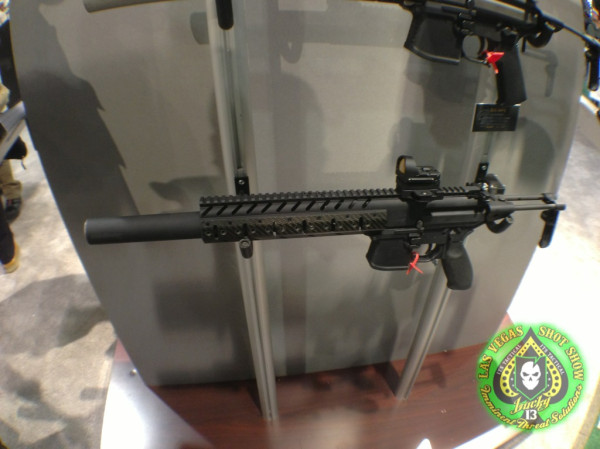 ITS Tactical SHOT Show 2013: Day 2 Live Coverage 005
