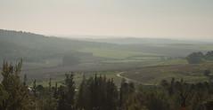 View from Park Canada (shani.elharrar) Tags: nature landscape israel nikon tamron1750