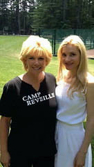 "Joan Lunden & Heidi • <a style=""font-size:0.8em;"" href=""http://www.flickr.com/photos/14268683@N08/8401911379/"" target=""_blank"">View on Flickr</a>"