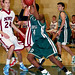 Boys JV Basketball vs NMH 01-09-13