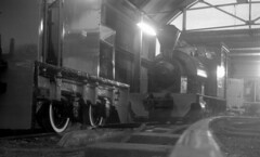 kent - inside the loco shed kemsley down sklr c73 JL (johnmightycat1) Tags: kent railway sklr kemsley 042t