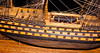 CU449 Tall Ship Model (listentoreason) Tags: wood usa art philadelphia america canon model play unitedstates pennsylvania favorites places pennslanding artproject scalemodel woodmodel score35 ef28135mmf3556isusm woodenmodel independenceseaportmuseum philadelphiamaritimemuseum