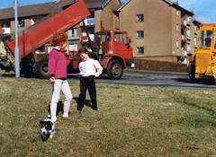 Image titled Cranhill 1980s