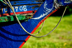 DSC_7305 (Pai Shih) Tags: boat rope numbers gettyimagestaiwan12q3