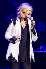 Olivia Newton-John at American Music Theatre