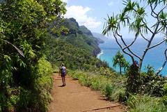 36-1-Kauai-Napali-Coast (J4NE) Tags: flickr janine hawaii hiking vacation