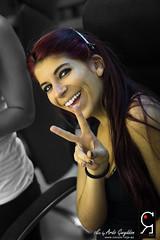 Sara Size (Ardo Gwyddon) Tags: alas chicas estudio estudiointerior face makingoff pelirroja portrait redhair retrato shooting sesinalas smile