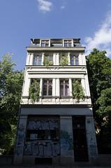 Une journe  Berlin (Julien | Quelques-notes.com) Tags: berlin germany allemagne europe mitte scheunenviertel