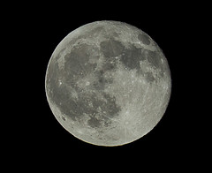 Full Moon (CJDee27) Tags: astrophotography astronomy astrology moon fullmoon sigma canon canont3i travel explore wanderlust avdventure