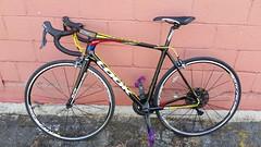 Look 675 Light (juan_guthrie) Tags: look 675 roadbike moremilesmorebeer cycling