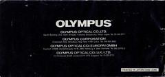 Olympus af-1 manual 56 (zaphad1) Tags: olympus af1 af 1 manual instructin instructions specs specifications description instruction public domain no copyright nomenclature