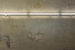 fondazione prada - milano (al_st) Tags: fondazioneprada prada milano milan remkoolhaas oma concrete architecture abstract light reglette cieling exhibition art