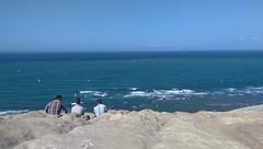 Tanger (Mathilde ~) Tags: tanger hafa maroc morroco sea