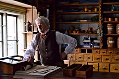 Engraver's workshop     (Explore 11/9/16) (Arnzazu Vel) Tags: skansen stockholm stoccolma estocolmo engravers workshop antique antiques old historicalbuilding sweden sverige suecia svezia scandinavia escandinavia