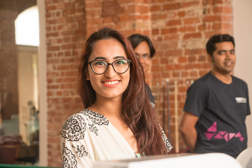 TEDx South Asia Regional Workshop 2016