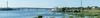 The old estuary of the Kostroma river (andrey.senov) Tags: russia kostroma province summer morning volga river estuary water panorama россия кострома провинция лето утро волга река устье панорама fujifilm fuji xa1 fujifilmxa1 45faves