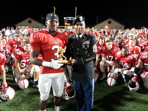 """Center Grove vs Carmel 9/2/2016 • <a style=""""font-size:0.8em;"""" href=""""http://www.flickr.com/photos/134567481@N04/29128466750/"""" target=""""_blank"""">View on Flickr</a>"""