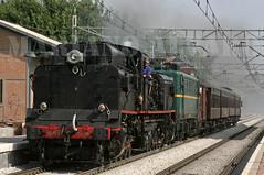 garrafeta3 29.6.2008 (Mariano Alvaro) Tags: tren fresa renfe garrafeta 289 015 trenes vapor ciempozuelos