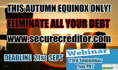EquinoxSecureCreditor (phoenix.visions.global) Tags: debt secure creditor free financial freedom pay tax loans