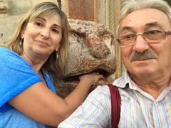 me_Lucia_7353 copy (Manohar_Auroville) Tags: amici friends italian italy holidays vacanze 2016 manohar luigi fedele