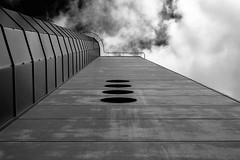 Gngtappen 1, Malm (s_p_o_c) Tags: architect architecture arkitekt arkitektur kockumshuset kockums malm sweden paulhedqvist gngtappen gngtappen1 gstalundeqvist