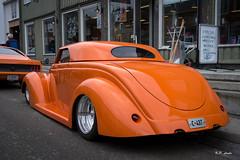 Keep it low 4 (Karl P. Laulo) Tags: fort phantom roadster 1937 low