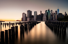 I was looking forward taking this one!!! (phot-o-costier) Tags: city sun sky sunset cityscape landscape sunshine sunny sunnyday skyporn water waterfront pier skyline sunlight sunsets landscapes longexposure newyork nyc manhattan waterway ngc