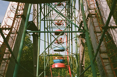 (arthur shuraev) Tags:   samara russia film 35mm olympus mjuii  2016 agfa 400 trip travel sovietattraction