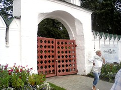 . Gate (lubovphotographer) Tags: flyeranano9 picturethis photograph smartphonephotography excurtion exibition smartphonephoto smartphone smartph photography photographylovers suzdalkremlin suzdal   2016         gate