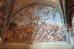 18072016-DSC_0105.jpg (degeronimovincenzo) Tags: orvieto cappelladellamadonnadisanbrizio italy duomo giudiziouniversale umbria lucasignorelli beatoagelico italia it