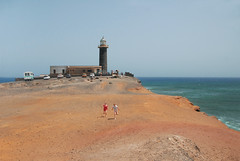 DSC_0050 (RD1630) Tags: fuerteventura summer sunny sun desert islands canary spain jandia nature lighthouse faro leuchtturm building sea meer water coast sand sky landscape landschaft outside outdoor