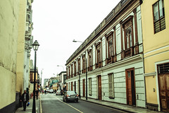 Calles de Lima (christianpantoja26) Tags: lima street calle photography arquitecture