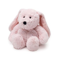 WARMIES BUNNY (MyNaturesEmporium) Tags: warmie flaxseed lavendar plush childrens