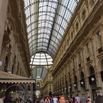 "Galleria Vittorio Emanuele II <a style=""margin-left:10px; font-size:0.8em;"" href=""http://www.flickr.com/photos/14315427@N00/29665307682/"" target=""_blank"">@flickr</a>"