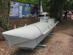 IMG_2937.JPG (Ricardo Jurczyk Pinheiro) Tags: alemanha eperlecques frana normandia segundaguerramundial exposiã§ã£o guerra marinha miniatura placa submarino exposição