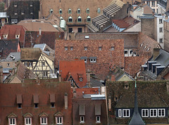 Strasbourg-2016-02-13-174 (Sambaphi) Tags: france alsace toits roofs