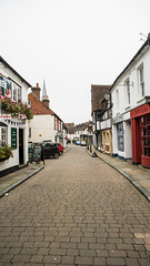 DSC00145 (mikeywestcott) Tags: godalming england town village photography architecture buidling streets people old