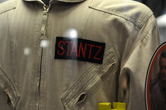 Ghostbusters Ray Stantz Costume (flashpoint-70) Tags: ghostbusters movieprops danakroyd moviecostumes