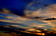 Fim de lida... (Eduardo Amorim) Tags: sunset brazil southamerica brasil atardecer tramonto sonnenuntergang pôrdosol pelotas pampa poniente anoitecer campanha brésil entardecer crepúsculo américadosul poente amériquedusud sudamérica suramérica américadelsur südamerika costadoce americadelsud americameridionale onlythebestare eduardoamorim
