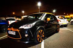 DS3R (Jordan Gascoigne) Tags: cruise cars ex canon photography eos photos tripod ii modified jag donny meet 2012 430 doncaster 1000d