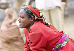 Ethiopia Arba Minch Sketches in a market 186A6474.jpg (opalpeterliu) Tags: trip people beautiful market south ethiopia minch arbe