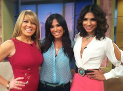 "Despierta America • <a style=""font-size:0.8em;"" href=""http://www.flickr.com/photos/88683916@N03/8091180427/"" target=""_blank"">View on Flickr</a>"