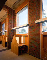 Phillips Exeter Academy Library (@archphotographr) Tags: camera wood autumn detail brick stone architecture lens concrete us october contemporary interior library newengland newhampshire places nh historic architect exeter louiskahn phillipsexeteracademy louisikahn phillipsacademy academiclibrary archidose ef1635mmf28liiusm exeteracademy canoneos5dmarkiii archdaily ©hassanbagheri