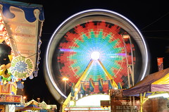 Day of Fun at CNE (RuthChoi) Tags: toronto cne amusementpark summerfun canadiannationalexhibition summercarnival summerfestival torontosummer torontofestival torontocarnival torontocne carnivalattractions amusementparkattractions