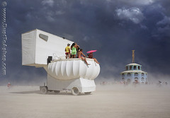 Techno Turd art car Burning Man 2012 (Dust To Ashes) Tags: pictures girls party people sculpture man art beautiful mobile bathroom photography photo desert photos nevada wheels picture surreal toilet playa burningman nv blackrockcity burning wc ashes installation brc techno theme ash dust reno fertility duststorm bruno sculptures ales summervacation 2012 turd gerlach installations shitter summerfestival desertparty burningmanart burningmanfestival burningmangirls dusttoashes wwwdusttoashesnet desertlandscapape bm2012 burningman2012 fertility20
