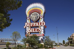 06. Buffalo Bill's, Primm, Nevada, October 2012 (BlightProductions) Tags: life new vegas real buffalo buffalobills bills nevada whiskey petes fallout in primm inreallife whiskeypetes falloutnewvegasinreallife