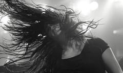 Eluveitie (Brian Krijgsman) Tags: blackandwhite bw holland film netherlands amsterdam rock metal photography concert nikon fotografie folk live gig grain band venue melkweg 2012 themax iso12800 eluveitie d3s briankrijgsman