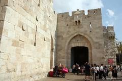 Puerta de Yafa, IMG_1185 (XimoPons : vistas 3.600.000 views) Tags: israel jerusalem jerusalen patrimoniodelahumanidad orienteprximo  estadodeisrael   ximopons  medinatyisrael dawlatisrl